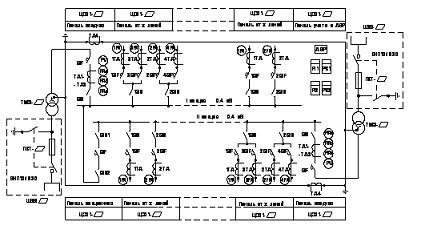ескд условные обозначения в электрических схемах